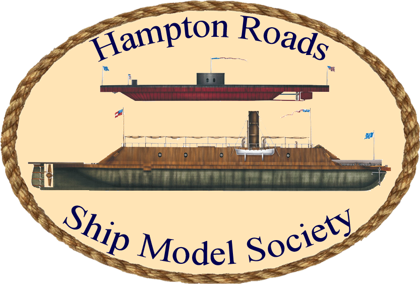 Hampton Roads Ship Model Society